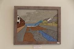 Japanese Fishing Village- Michael Byro