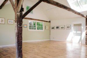 Amity Gallery inside